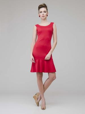 Сукня червона - AERIN - 5473417