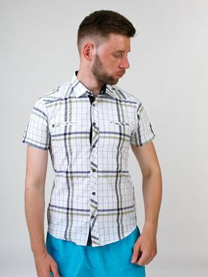 Рубашка в клетку   5474721