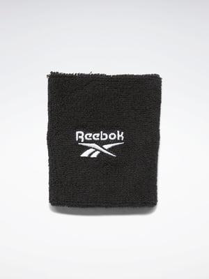 Напульсник черный с логотипом   5478286