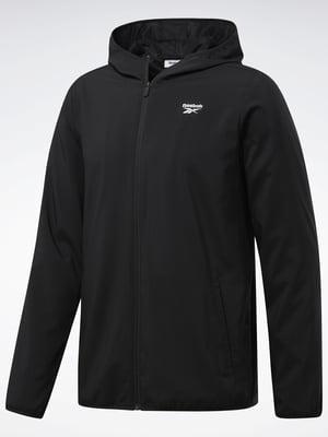 Куртка черная   5463961