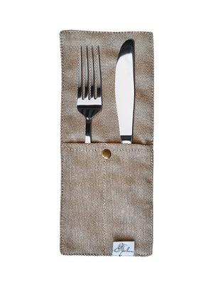 Чохол для столового приладдя (20 см) | 5478328
