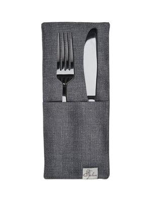 Чохол для столового приладдя (20 см) | 5478330