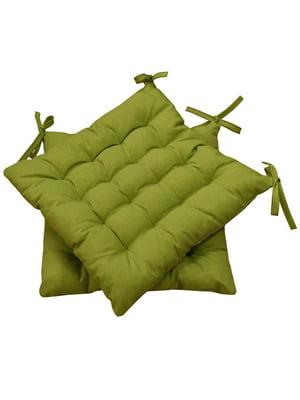 Подушка на стілець | 5478331