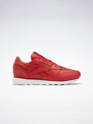 Кросівки червоного кольору | 5463661