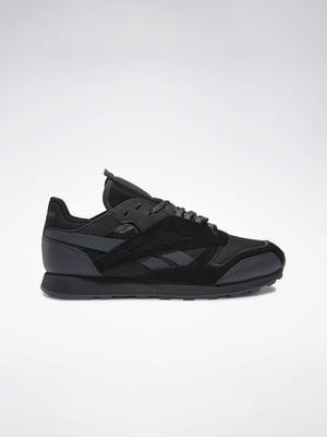 Кросівки сіро-чорні | 5463670