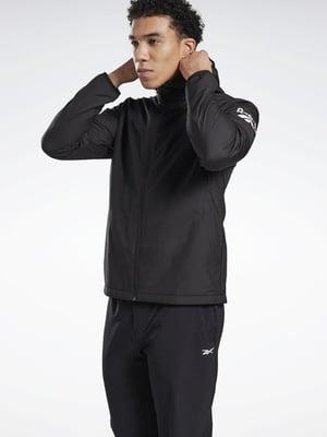 Куртка черная | 5464074