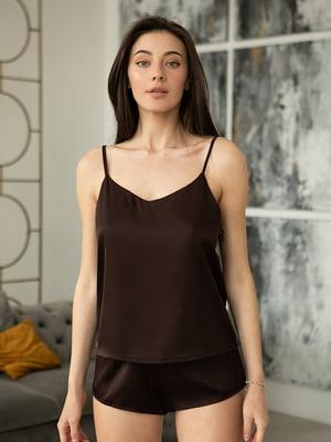 Пижама: майка и шорты   5478895