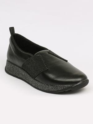Туфли черные | 5478135