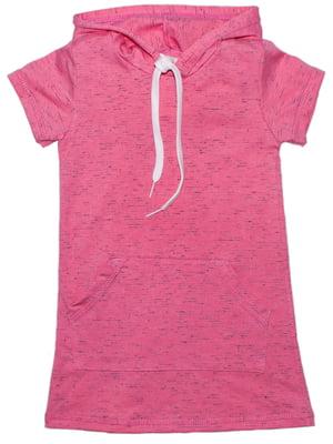 Сукня коралового кольору | 5479141