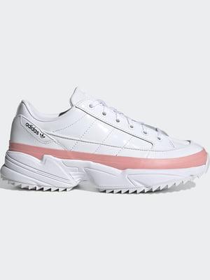 Кроссовки белые | 5463251