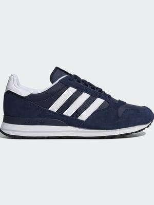 Кросівки синьо-білі   5463613