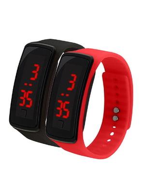 Набір наручних годинників (2 шт) | 5479240