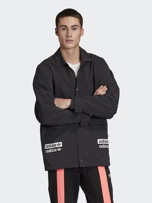 Куртка чорна   5463524