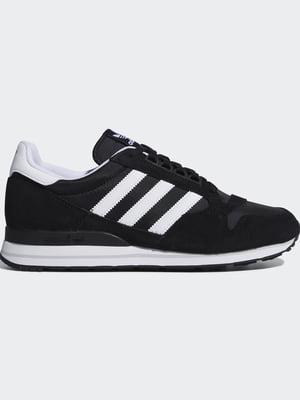 Кросівки чорно-білі   5463612