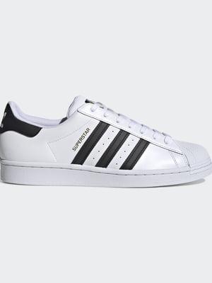 Кросівки біло-чорні   5478620