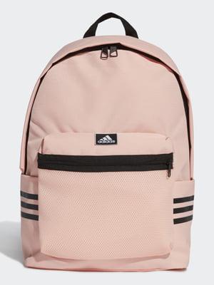 Рюкзак цвета пудры | 5478686