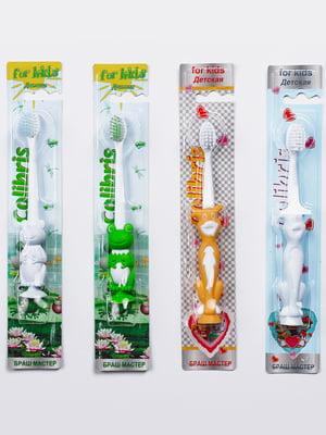 Щітка зубна (артикул 0919) | 5446346