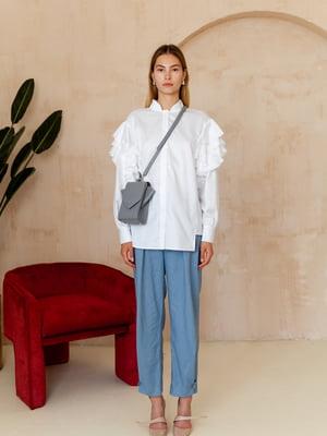 Сорочка біла | 5483000