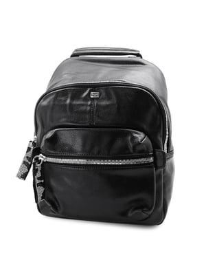 Рюкзак чорний | 5226776