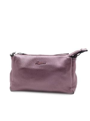 Сумка фіолетова | 5226826