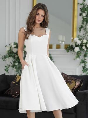 Сукня біла | 5464358