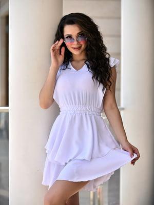 Сукня біла | 5483278