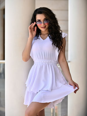 Сукня біла | 5483283