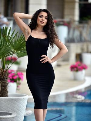 Сукня чорна | 5483287
