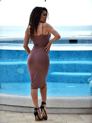 Сукня бежева | 5483288