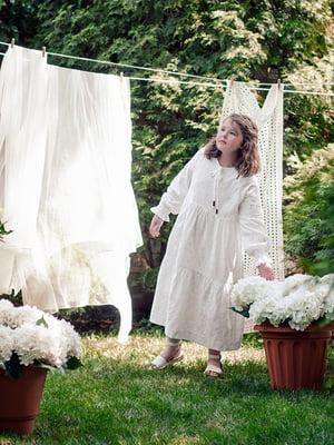 Платье белое | 5483460