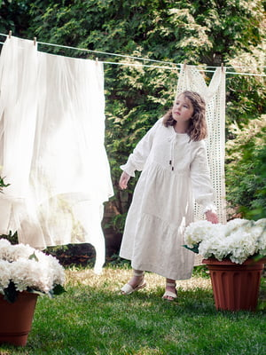 Сукня біла | 5483460