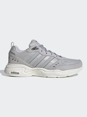 Кросівки сірі | 5483776