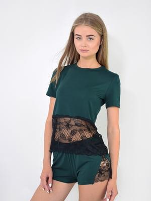 Комплект: футболка і шорти | 5483793