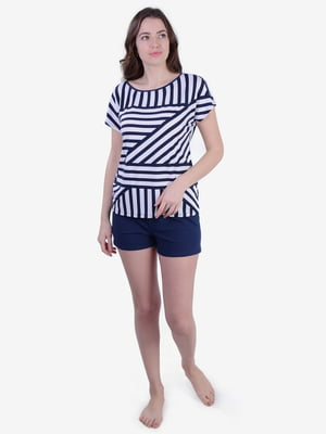 Комплект: футболка і шорти | 5483806