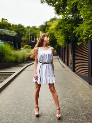 Сукня біла | 5483424