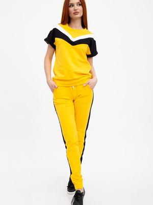 Костюм: футболка и брюки | 5484390