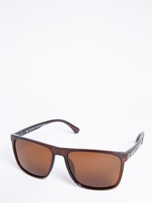 Очки солнцезащитные | 5484451