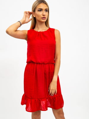 Сукня червона | 5484504
