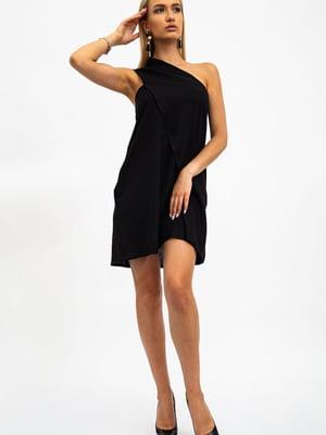 Платье черное | 5484510