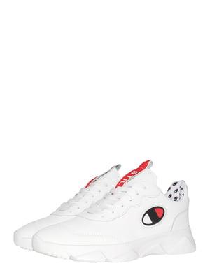 Кроссовки белые | 5478089