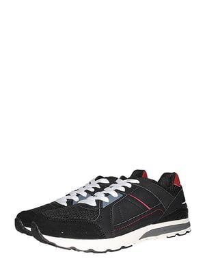 Кроссовки черные | 5481876