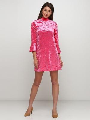 Сукня рожева | 5485103