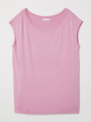 Топ рожевий | 5485168