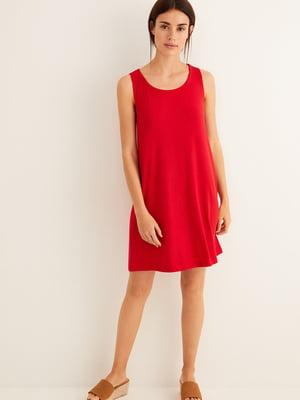 Сукня червона   5485725