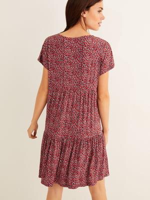 Сукня в принт   5485727