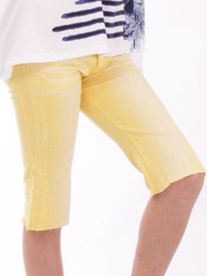 Бриджі жовті | 5485791