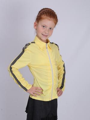Сорочка жовта | 5485802