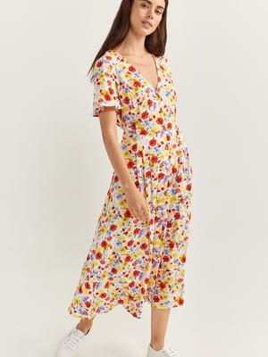 Сукня в принт | 5485867
