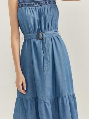 Сукня синя | 5485913