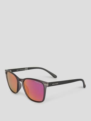 Очки солнцезащитные | 5398825